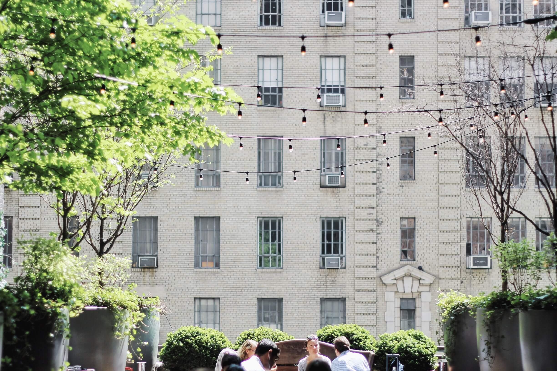 Tekila Park du Hudson Hotel