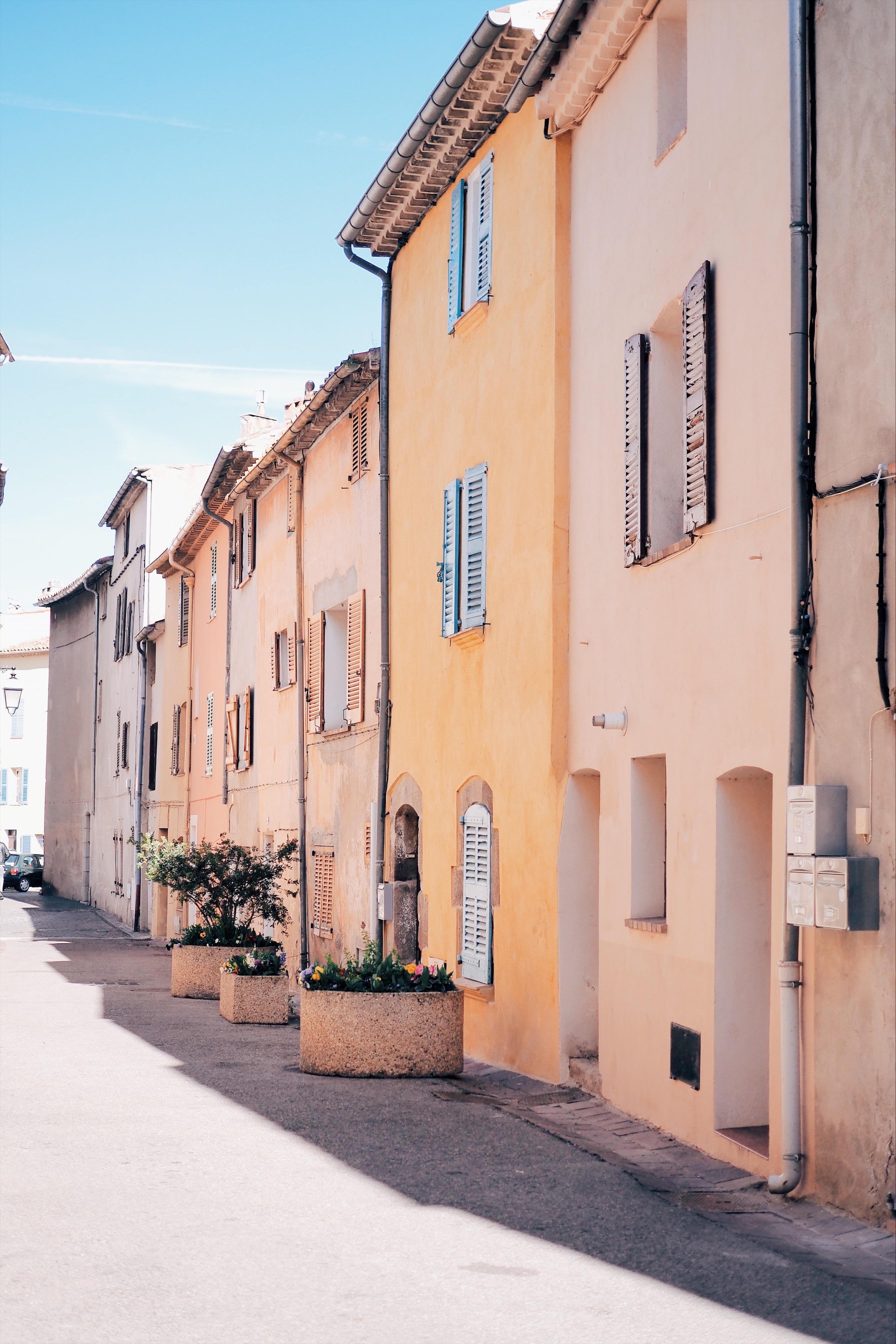 Escapade Estérel Côte d'Azur SiWeb