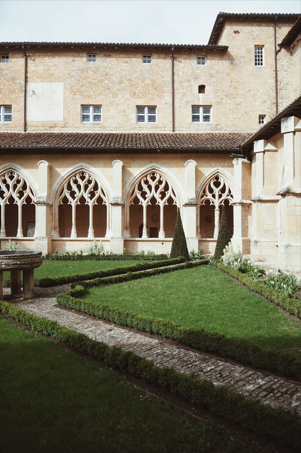 Semitour Périgord Cadouin