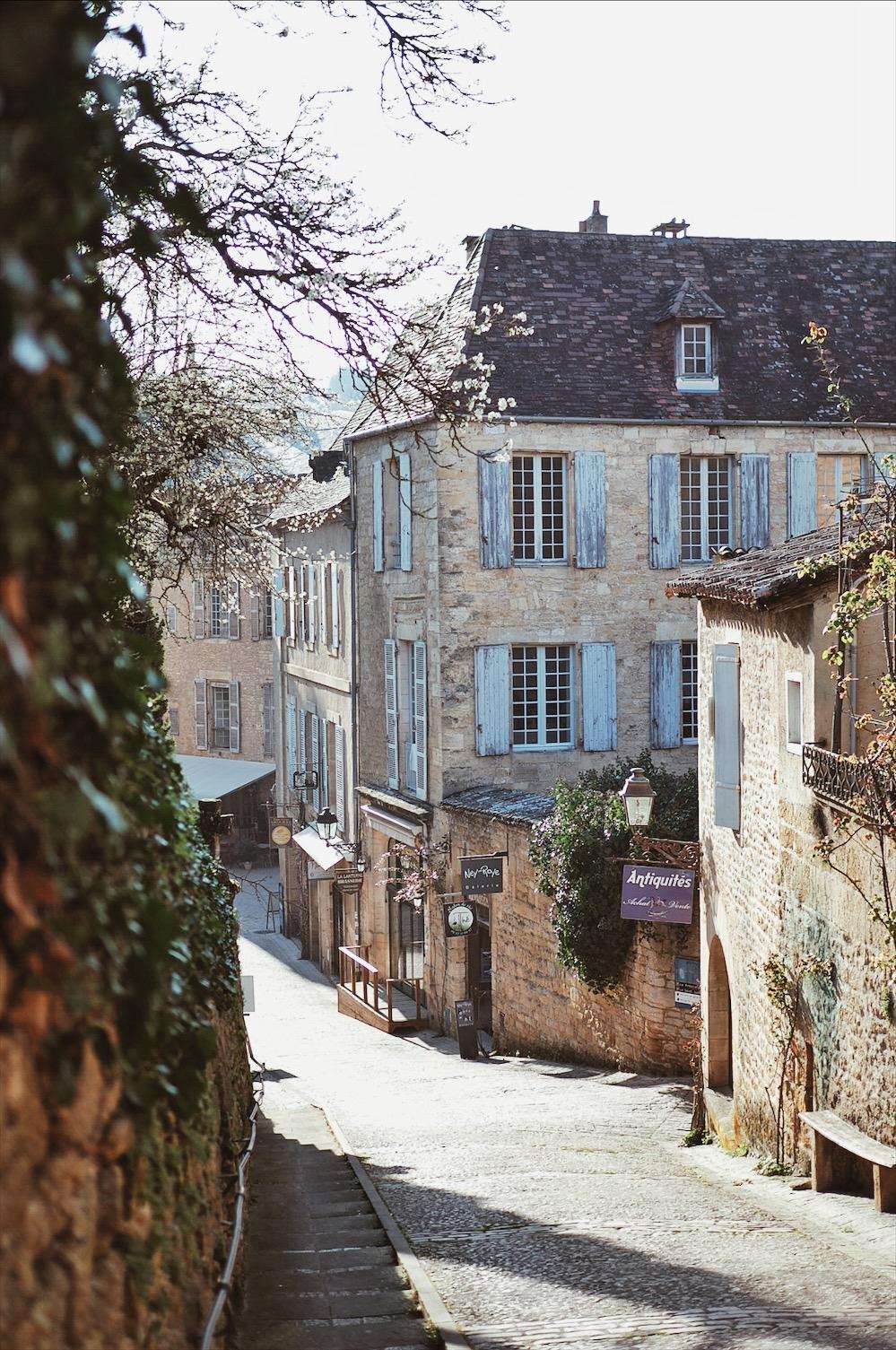Semitour Périgord Sarlat
