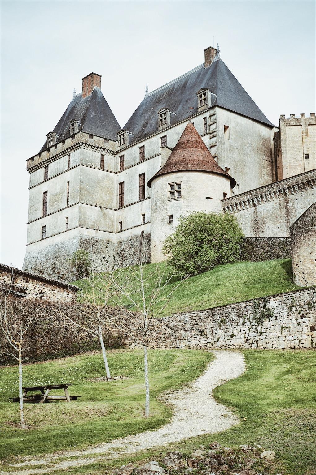 Semitour Périgord Biron