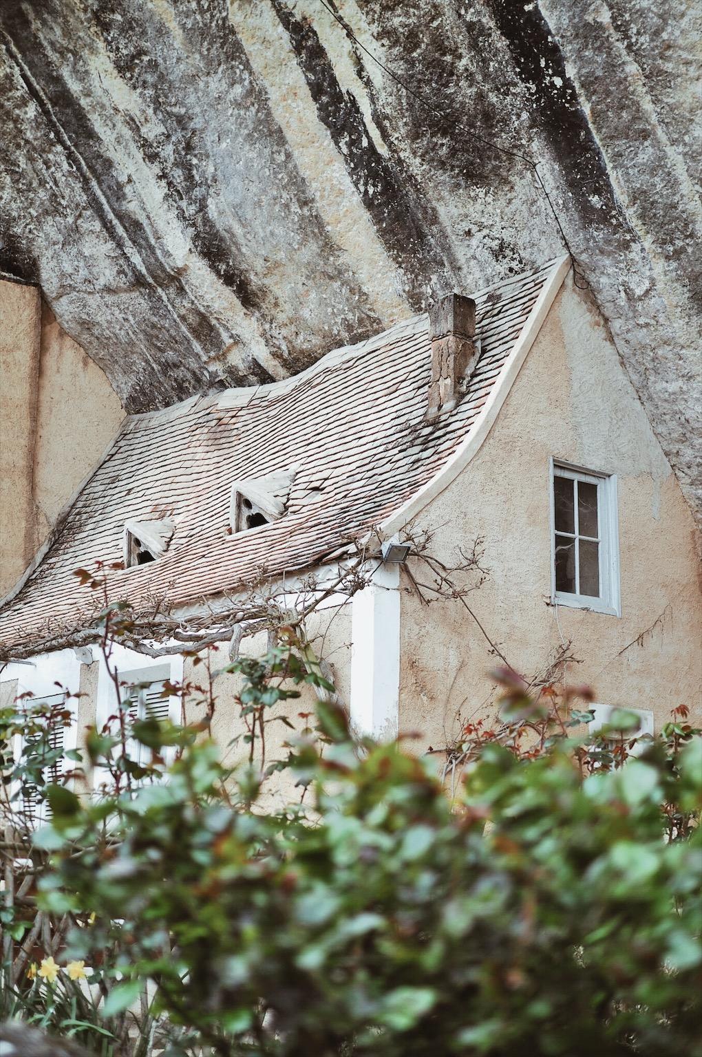 Semitour Périgord Grand Roc