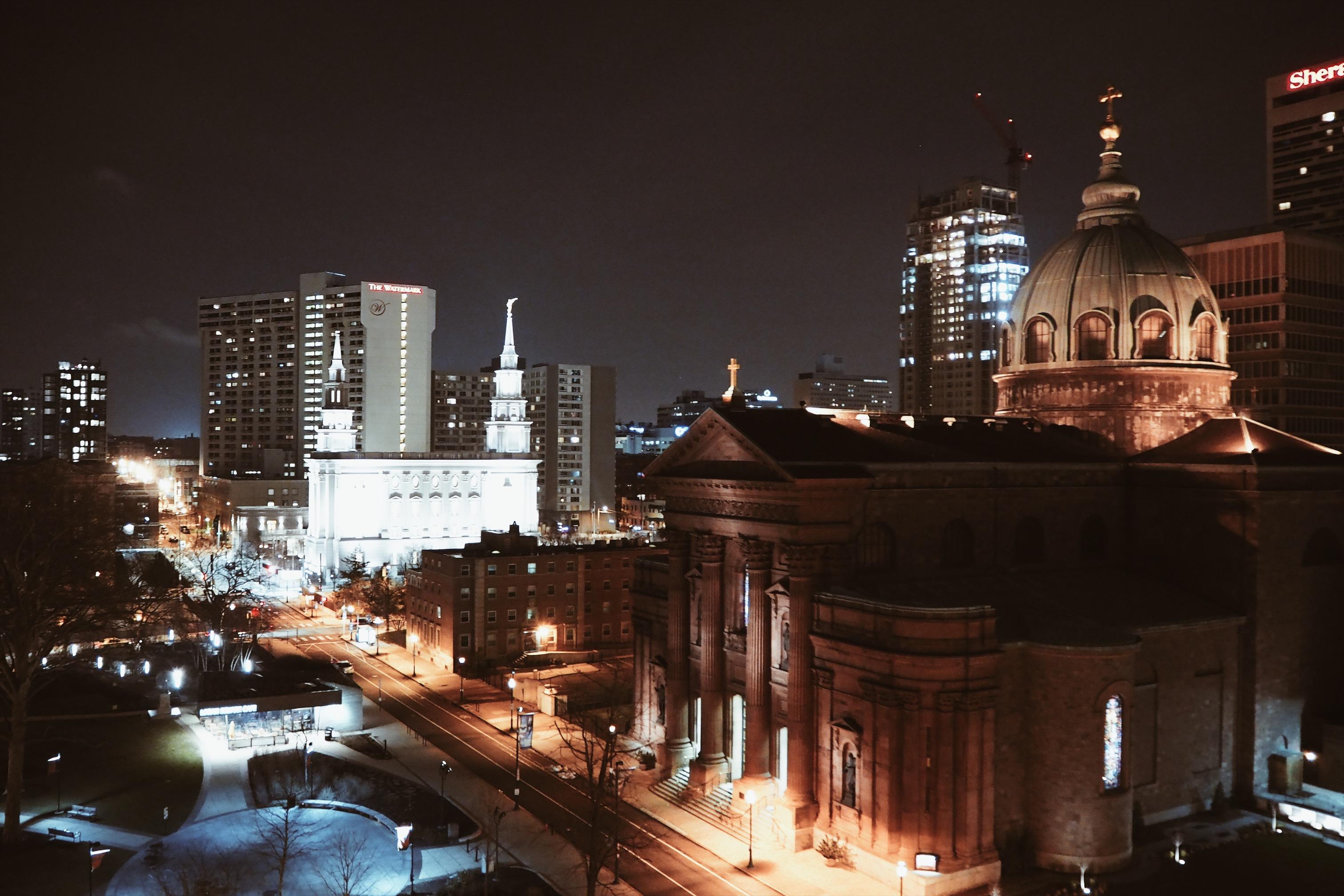 Philadelphie logan hotel