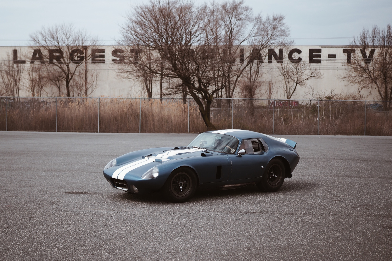 philadelphie simeone foundation automotive museum