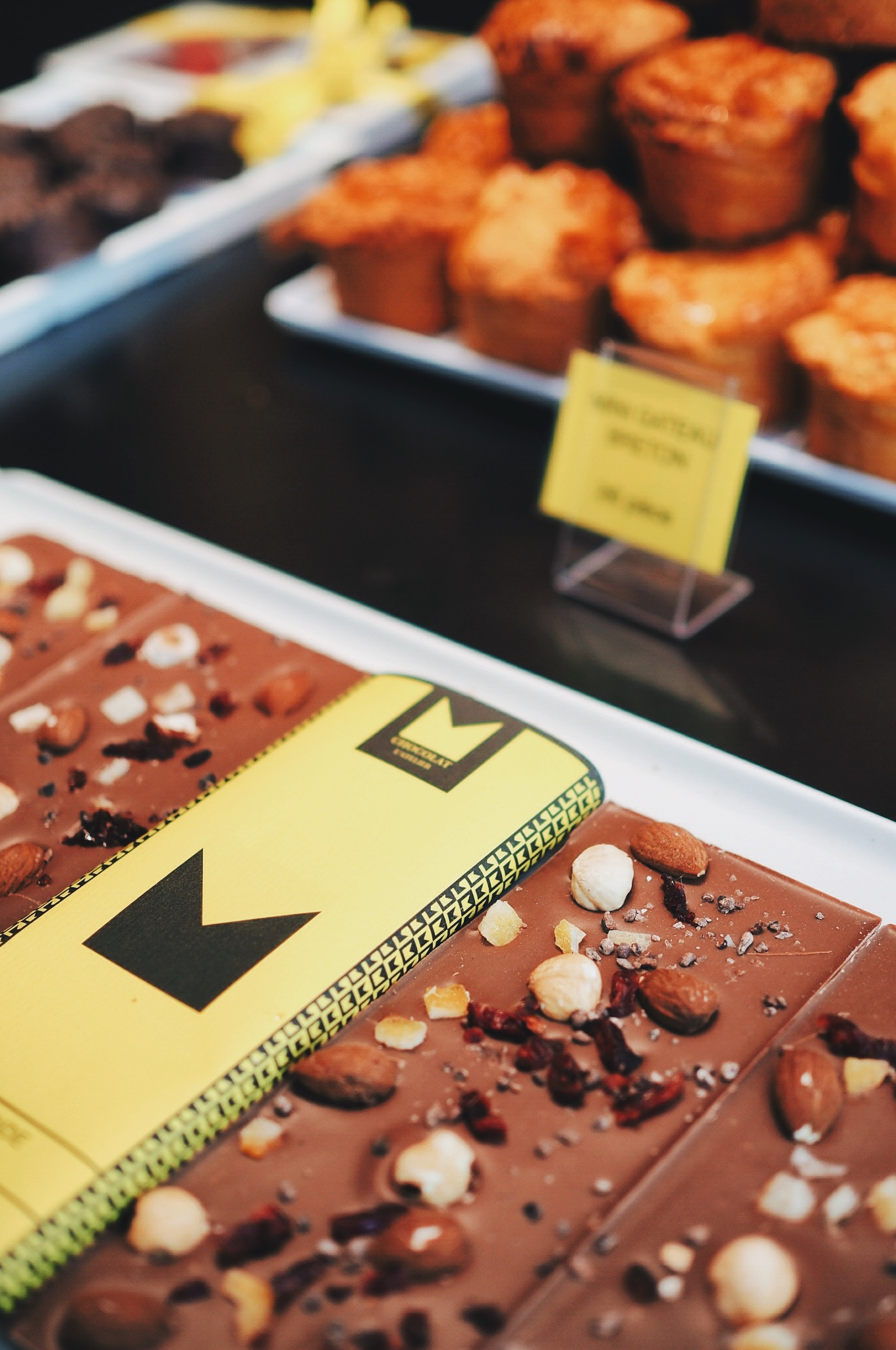 Dinard M Chocolat