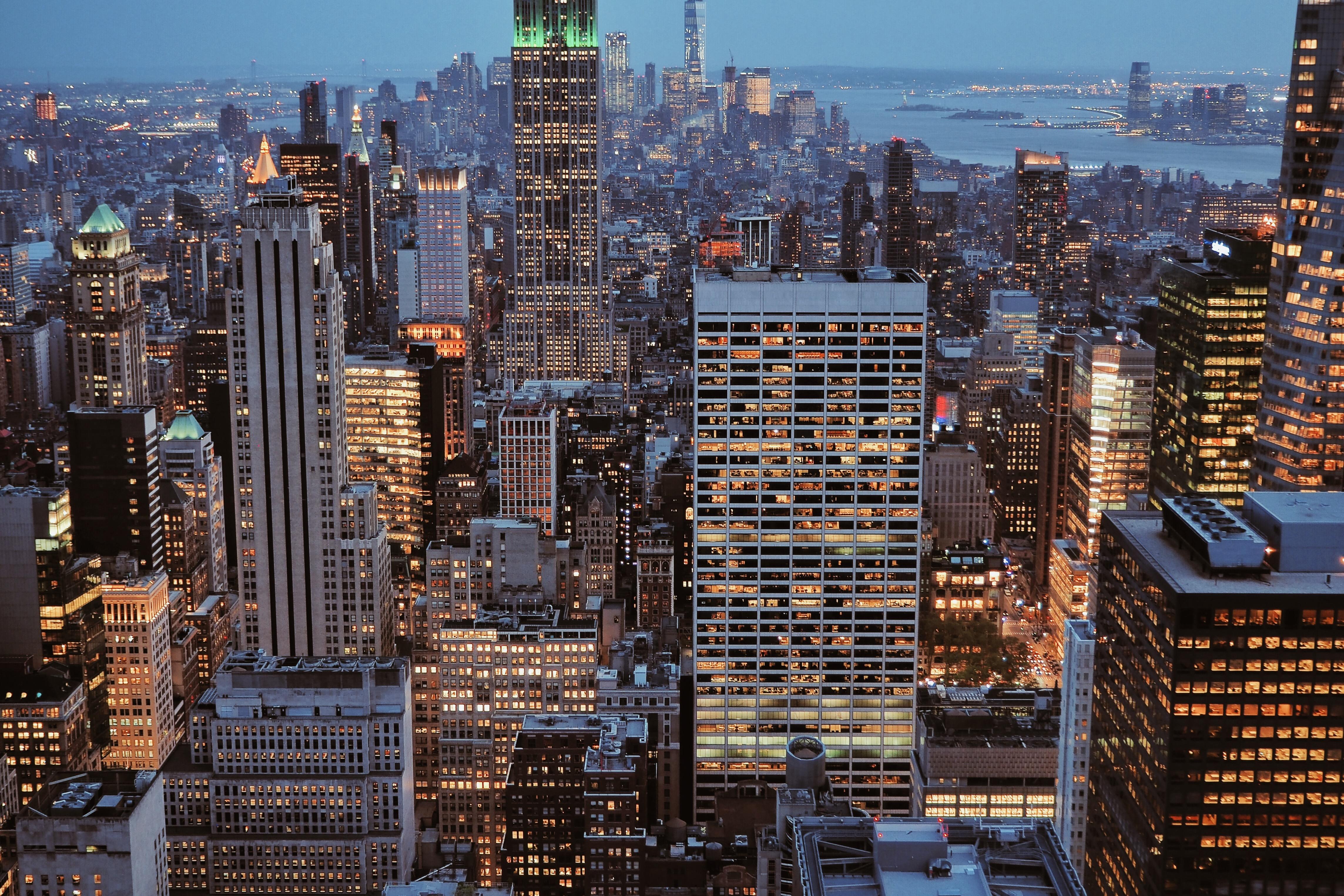 voyage organisé new york 1 semaine