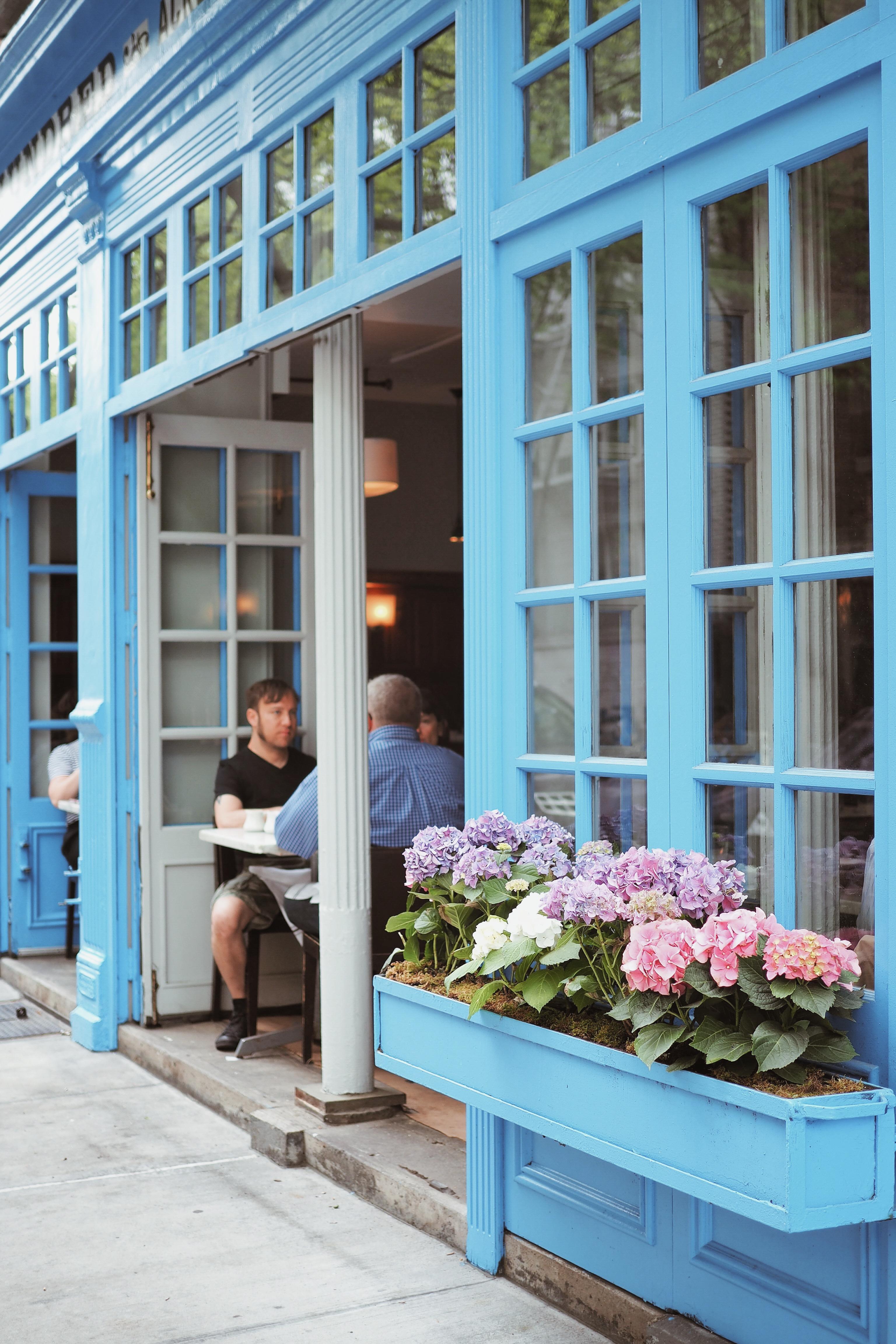D couvrir new york en 4 jours seulement partie 1 manhattan mymy cie - Office de tourisme de new york ...