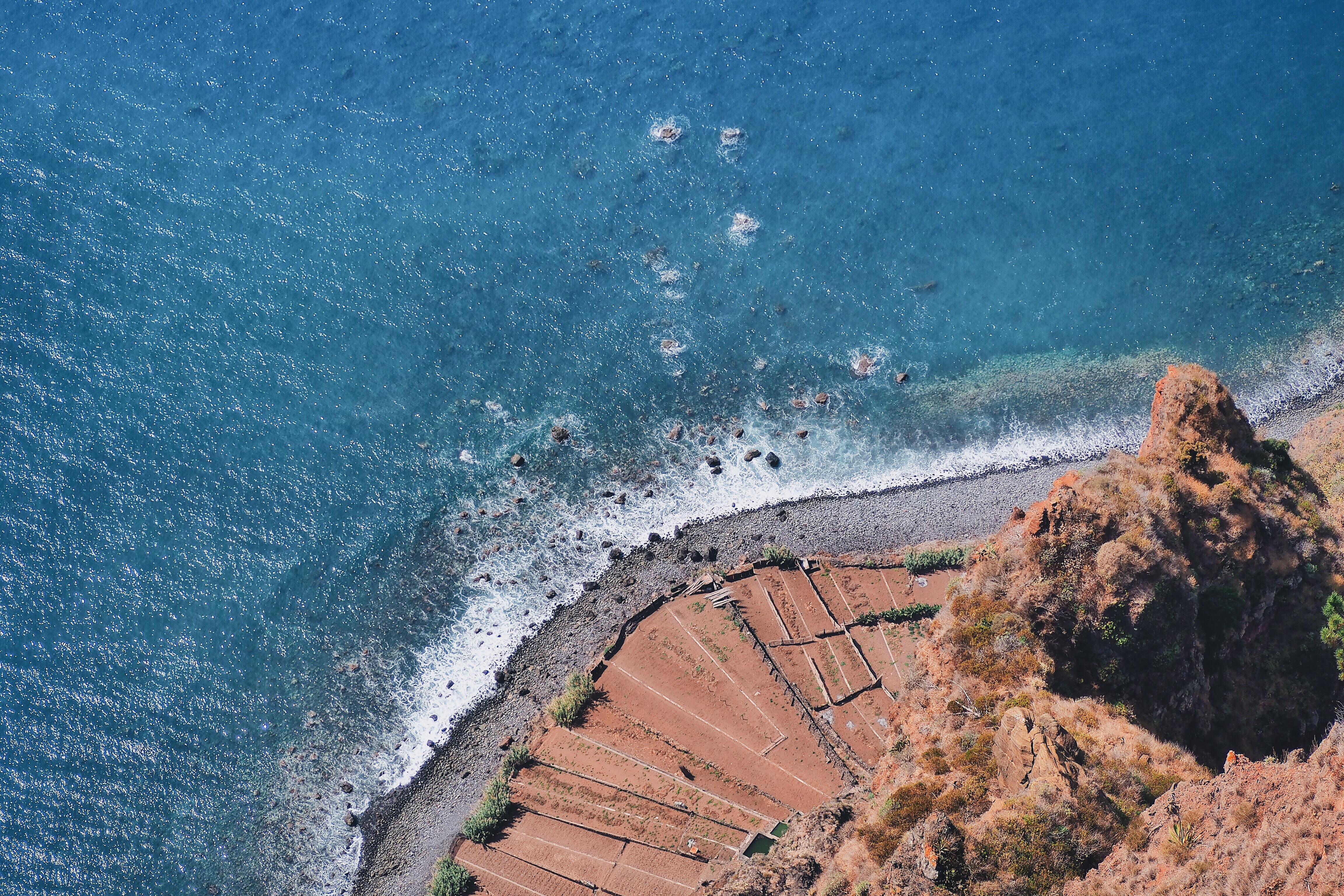 Madeira Cabo Girão